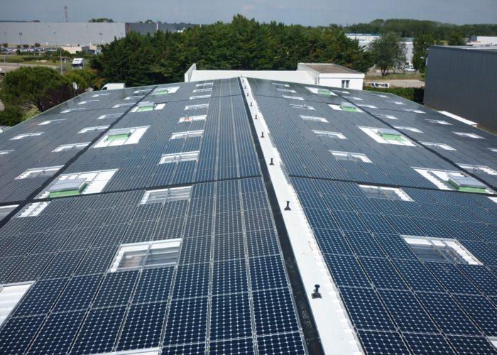 Installation et maintenance photovoltaïque pour professionnels